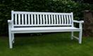Gartenbank Windsor